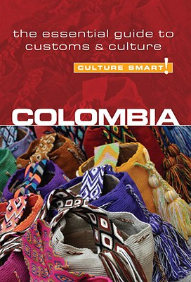 Colombia By Cathey, Kate